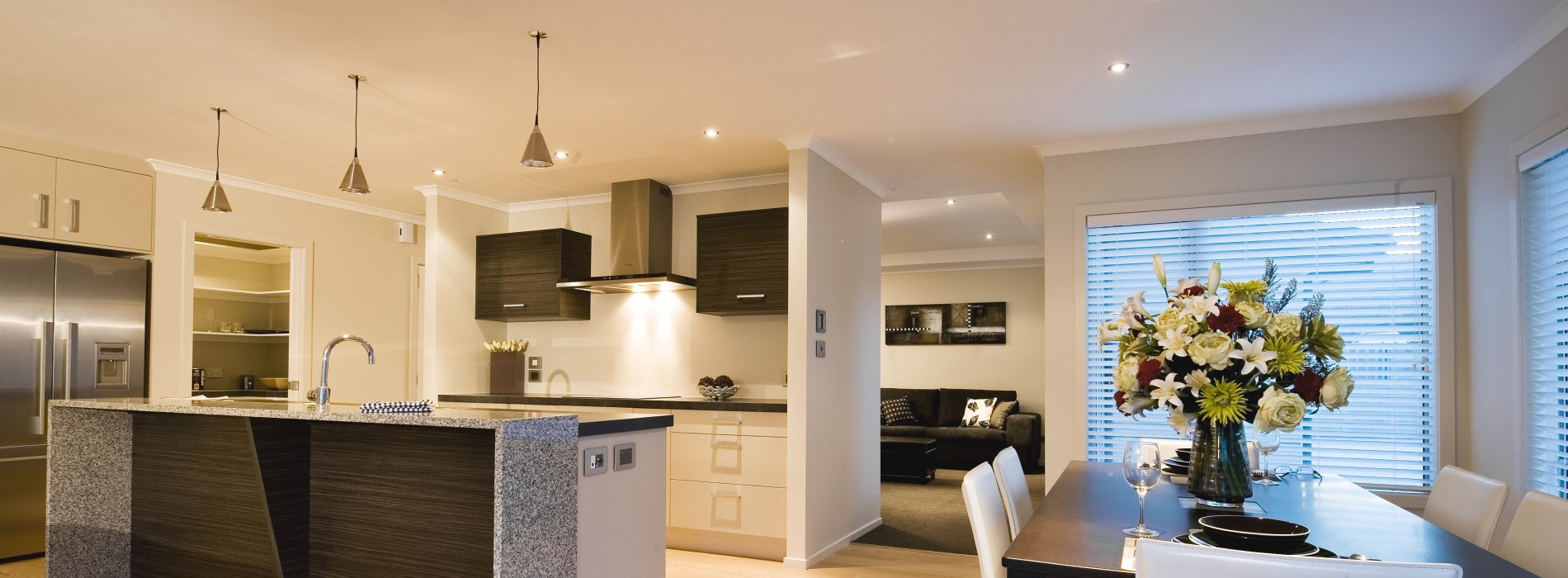 Domestic Lighting - Electricians in Worksop