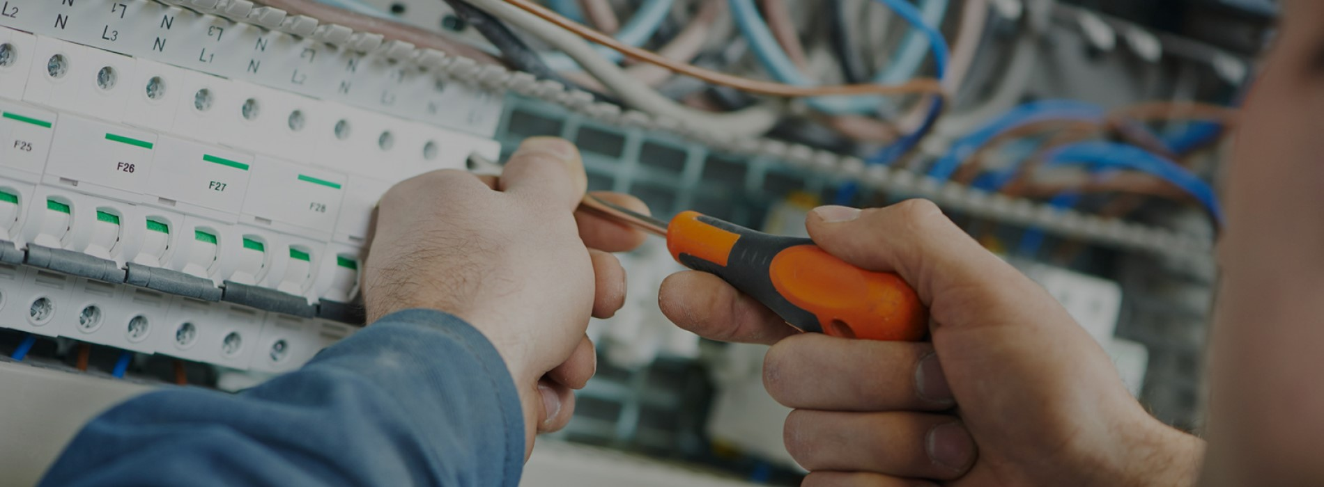 Inspection & Testing - Electricians in Worksop